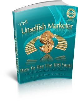 UnselfishMarketer.com-UM-Vault-Ebook