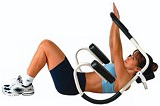 Home Fitness Equipment Package - RR